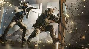 Battlefield 2042 Hazard Zone: What we know
