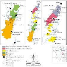 Burgundy Wine Wikipedia