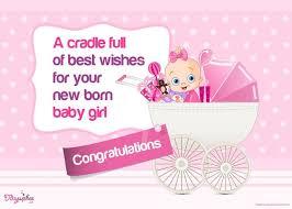 Newborn Congratulation Card Get Highly Creative New Baby Girl Congratulation Cards From