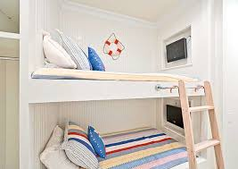 kids bedroom with tv. Built In Bunk Beds Kids Bedroom With Tv
