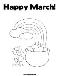 Small Picture The Incredible March Gallery One March Coloring Pages at Coloring