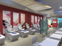modern beauty salon furniture. Salon Furniture Modern Beauty N