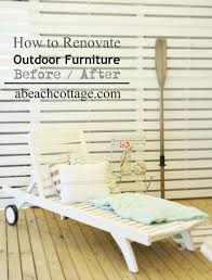 renovate furniture. 20131009-06-how-to-renovation-update-outdoor-timber- Renovate Furniture L