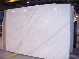 granite countertops marble countertops carrara marble more options the hall way white granite that looks like carrara marble