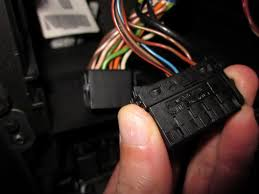 some stereo upgrade q's dash kit, harness etc mbworld org forums Radio Harness Kits name stockradiowires001_zpsf35e38a4 jpg views 1093 size 36 3 kb radio harness kit for subaru