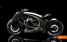 a new motorcycle manufacturer has born