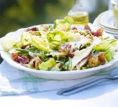 garden salad with chicken. Brilliant With Roast Chicken Garden Salad And Garden Salad With Chicken H