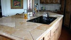 wonderful tile countertop edge options countertop ceramic tile countertop edge options