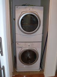 Commercial Washer And Dryer Combo Frigidaire Washer Dryer Combo Laundry Pedestals Laundry Pedestal