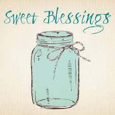Image result for sweet blessings