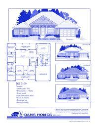 adams homes floor plans. Alt Adams Homes Floor Plans E