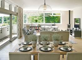 decorating with sage and olive green decor an open living space features