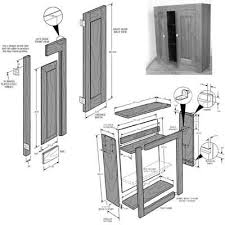 cabinet gtgt. Build Your Own Kitchen Cabinets Gtgt Cabinet Building Plans I
