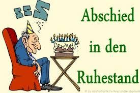 Gedichte Zur Verabschiedung Ruhestand Glückwünsche Zitate In Rente Gehen