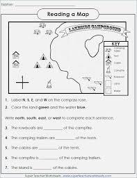 Map Skills Powerpoint 3rd Grade – slaved.me