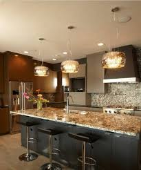 Crystal Kitchen Island Lighting Crystal Pendant Lights Kitchen Soul Speak Designs