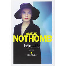 Petronille By Amelie Nothomb