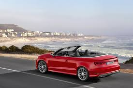SEXY, BRUTAL AUDI S3 CABRIOLET PRICED FOR MZANSI - www.in4ride.net
