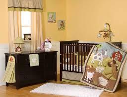 farm animal nursery bedding baby room