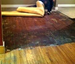 removing vinyl flooring how to remove vinyl flooring process removing vinyl tile adhesive from wood floor