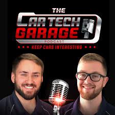 The Car Tech Garage