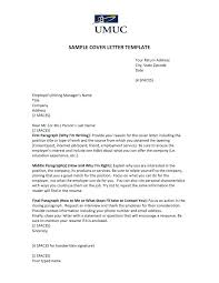 Best Solutions Of Closing Statement Cover Letter In Final Paragraph