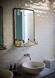 design sleuth 5 bathroom mirrors with