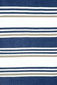 blue and white striped outdoor rug navy blue outdoor rugs apricot home white amp beige indoor
