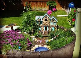 Small Picture 198 best Miniature gardens images on Pinterest Fairies garden
