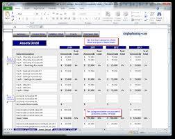 Windows Net Worth Download Simpleplanning Net Worth Calculator