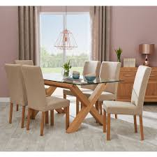 Table Diner Design Designs Design Seater Dining Astonishing Top Protector