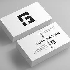 Business Cards Ldm Uk
