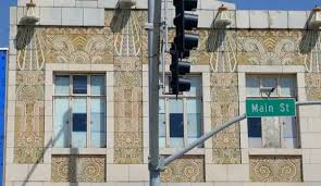 exterior tile wall installation. cincinnati alone has a surplus of exterior tilework, if you look close enough. in some older neighborhoods can find few partially or entirely ceramic tile wall installation s