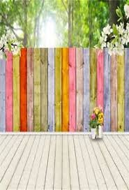 outdoor backgrounds. Beautiful Backgrounds Image Is Loading 6x9ftVinylPhotographyColorfulWoodOutdoorBackgrounds Studio In Outdoor Backgrounds D