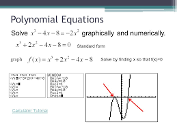 7 polynomial equations