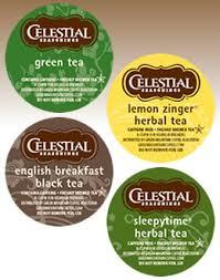 keurig k cups. Perfect Cups Celestial Seasonings Tea Variety Pack Keurig KCups Throughout K Cups