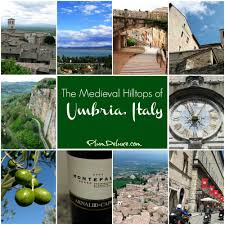 photo essay umbria towns and medieval hilltops medieval hilltops