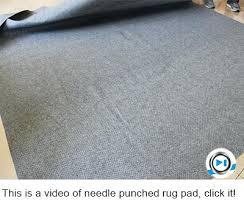 auto carpet underlay auto anti slip carpet underlay non slip area rug pad