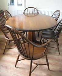 ercol dining table antiques atlas dining table 6 chairs ercol round dining table for ercol dining table