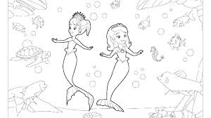 Disney Princess Coloring Pages Printable Free Coloring Pages