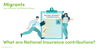 National insurance contributions for 2020/21. What Are National Insurance Contributions Low Incomes Tax Reform Group