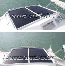 solar power panels wiring diagram installation images wiring solar panels on a boat further bass boat battery wiring diagram