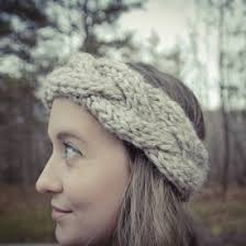 Free Knitted Headband Patterns Adorable How To Knit A Headband 48 Free Patterns Guide Patterns