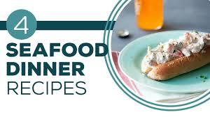 Seafood Dinner Recipes ...