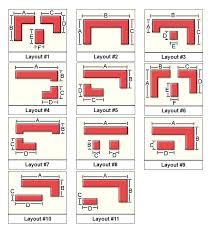 design a kitchen layout popular kitchen layout design ideas design decor design commercial kitchen floor plan