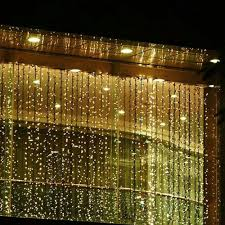 home lighting decoration. aliexpresscom buy 3m3m led window lights outdoor curtain string fairy lamp christmas xmas party home festival backgroundwall decoration lighting from