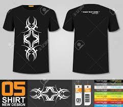 New Design Printing T Shirt Design Tribal Tattoo Design Print Design