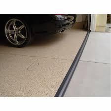 garage door bottom sealsGarage Doors  Garage Door Strip On Floor Bottom Almond Weather