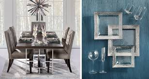 Image Silver Dining Room Gallerie Dining Room Furniture Elegant Dining Room Sets Gallerie