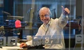 John Humphrys Lands Weekly Classic Fm Show After Quitting